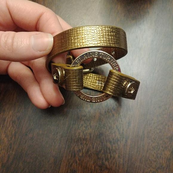 Elaine Turner Jewelry - Authentic Elaine Turner wrap bracelet